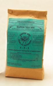 Bat Guano Tea