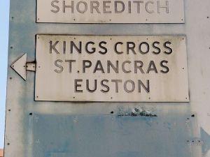 St.Pancras