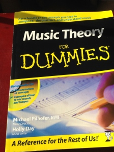 MusicDummy