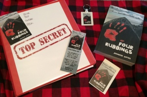 giveaway swag pack