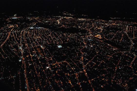 nightflying