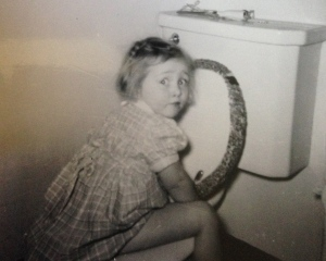 I was always a little odd.